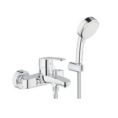 Смеситель для ванны с душевым набором Grohe Eurostyle Cosmopolitan 3359220A фото