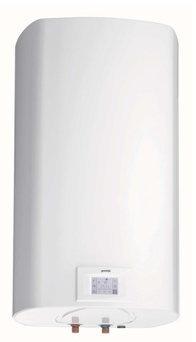 Водонагреватель электрический накопительный настенный вертикальный Gorenje OGB 100 SMB6