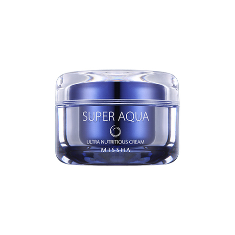MISSHA Super Aqua Ultra Nutritious Cream