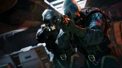Xbox One Tom Clancy's Rainbow Six: Осада (русская версия)