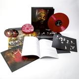 Triptykon With The Metropole Orkest / Requiem (Live At Roadburn 2019)(Limited Edition)(Coloured Vinyl)(LP+CD+DVD+7' Vinyl EP)