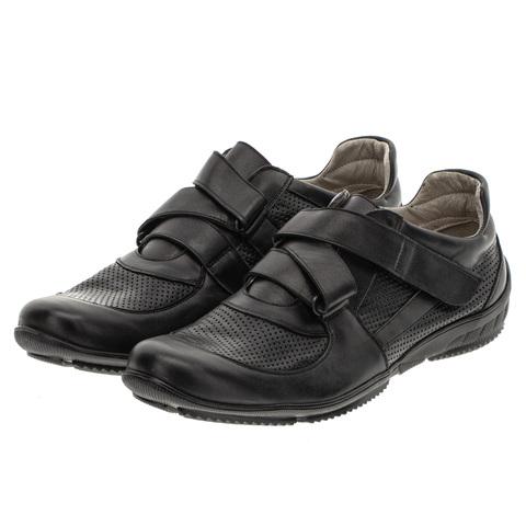 384346 полуботинки мужские. КупиРазмер — обувь больших размеров марки Делфино
