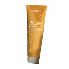 BY FAMA 2care protection balsamo vellutante-silking balm/шелковистый бальзам для волос и тела 250 мл.
