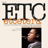 Wayne Shorter / Etcetera (LP)