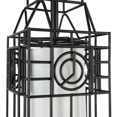 Подвесной светильник Maytoni City T195-PL-01-B