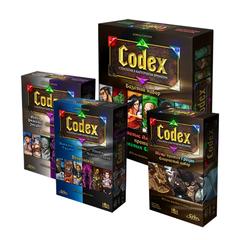 Набор Codex
