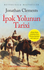 İpək yolunun tarixi