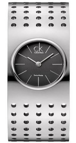 Купить Наручные часы Calvin Klein Grid K8322107 по доступной цене