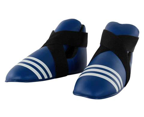 ЗАЩИТА СТОПЫ WAKO KICKBOXING SAFETY BOOTS