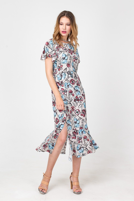8c2e07b5052 Купить стильное платье З354а-399 в интернет магазине с бесплатной ...