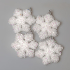 Набор снежинок (4 шт.) 542511