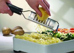 Терка Gourmet экстра крупная (Microplane)