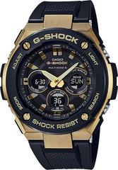 Наручные часы Casio G-Shock GST-W300G-1A9ER