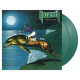 Nazareth / The Fool Circle (Limited Edition)(Coloured Vinyl)(2LP)