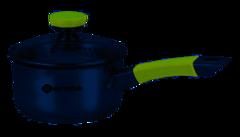 Ковш Eurostek ES-1104 (нерж. сталь, 1,5л.)