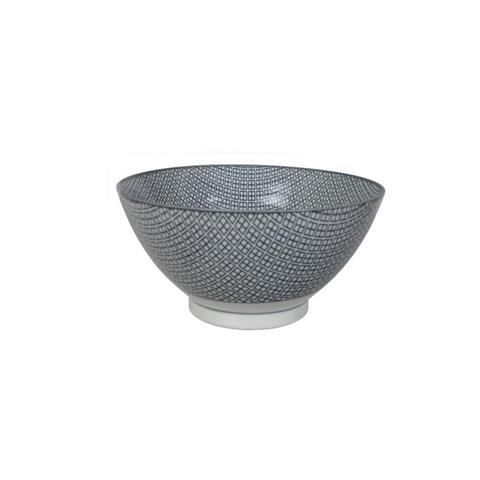 Чаша Tokyo Design Studio Nippon Grey 14144