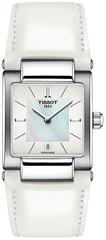 Женские часы Tissot T-Trend T090.310.16.111.01 T02