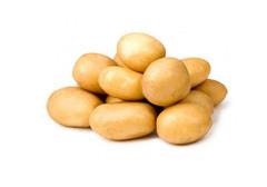 Картофель Беби мытый~2кг