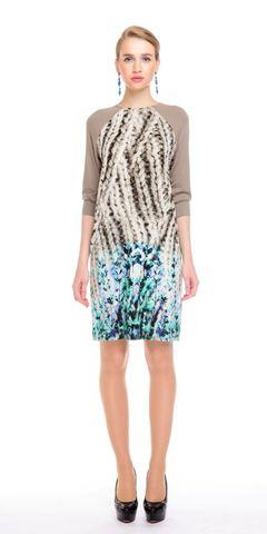 Платье З135-422