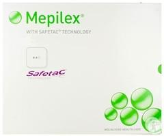 Мепилекс 10х10 см - 5 шт в упаковке