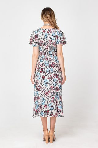 Платье З354а-399
