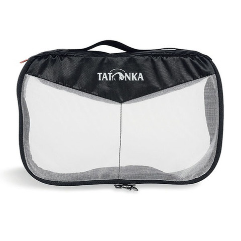 несессер Tatonka MESH BAG S black