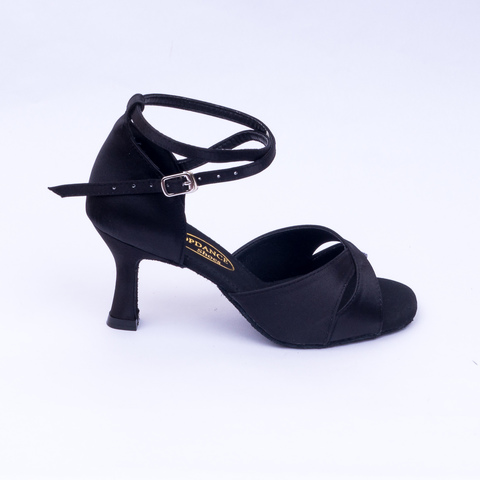 Туфли для сальсы арт.wl012b7