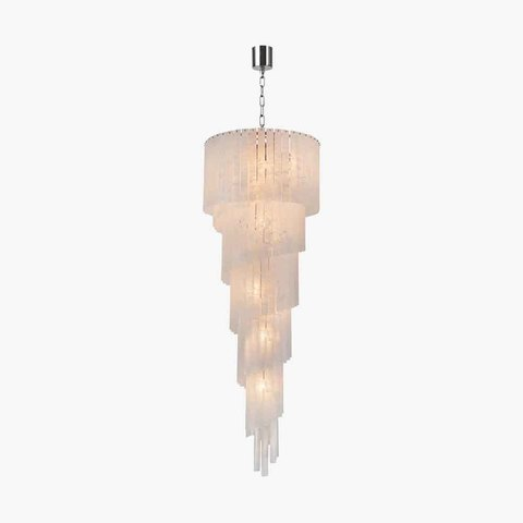 replica light  PALL MALL CHANDELIER by BELLA FIGURA