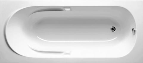 Акриловая ванна Riho FUTURE 180х80