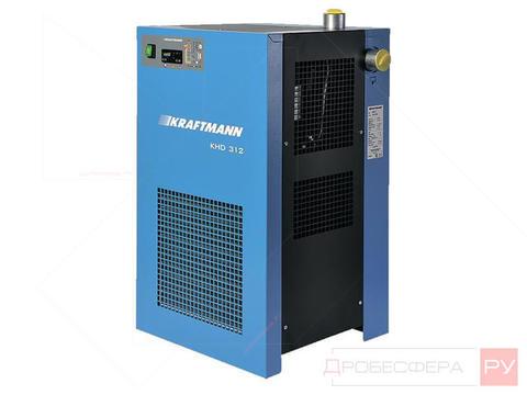 Осушитель сжатого воздуха Kraftmann KHD 366 (+3 °С)