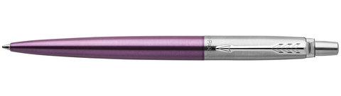 Шариковая ручка Parker Jotter Essential Victoria Violet CT123