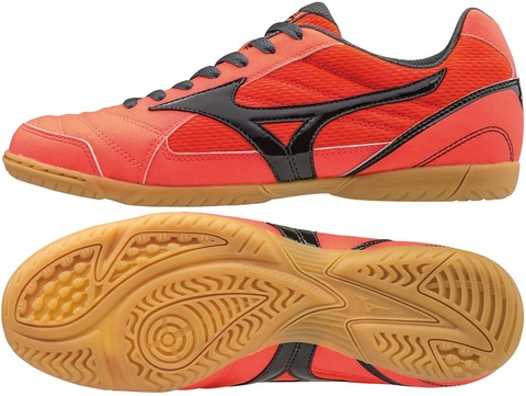 Бутсы для зала Mizuno FUTBOL SALA CLUB IN Q1GA175161