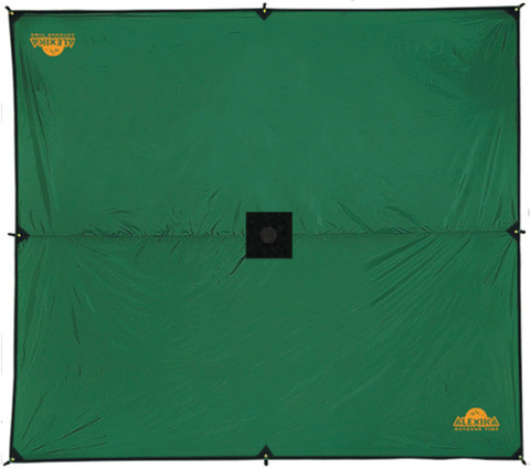 Универсальный тент Alexika Tarp (4х3,2м)