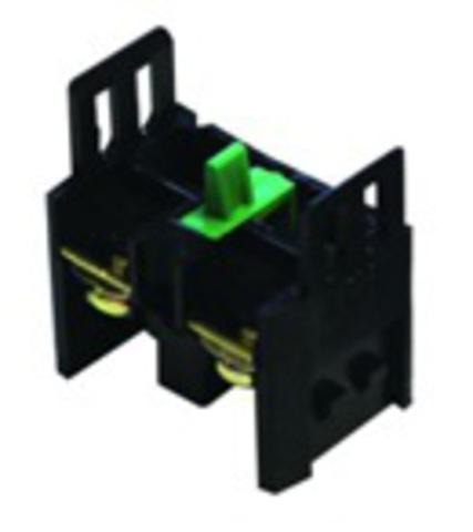 Доп. контакт для светосигн. арм.1НО TDM
