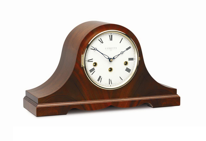 Часы каминные Часы настольные Comitti  C4119CH The Napoleon chasy-nastolnye-comitti-c4119ch-angliya.jpg