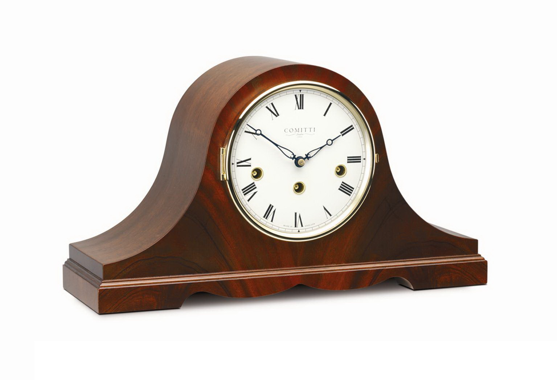 Часы настольные Comitti  C4119CH The Napoleon