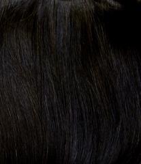 тресс из натуральных волос 1B