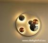 Светодиодная люстра 15-05 ( by Elite LED light )