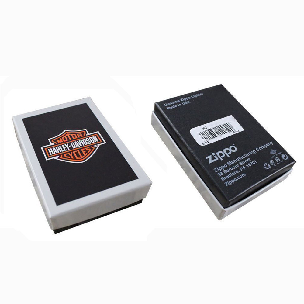 Зажигалка Zippo №200HD.H252