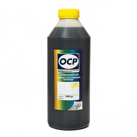 Чернила OCP Y143 Yellow для картриджей HP 178, 1000 мл