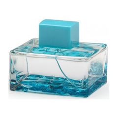 Banderas Blue Seduction Splash for Woman