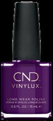 Винилюкс недельный лак CND Vinylux #305 - Temptation 15 мл