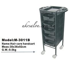 Парикмахерская тележка M-3011B