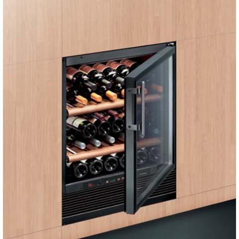 Встраиваемый винный шкаф IP Industrie CIS 141 CF