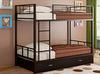 Двухъярусная кровать Севилья 2Я