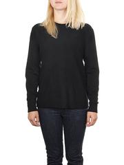 MS1747-3 кофта женская, черная