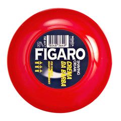 Крем для бритья FIGARO миндаль, 150 мл