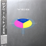 Yes / 90125 (LP)