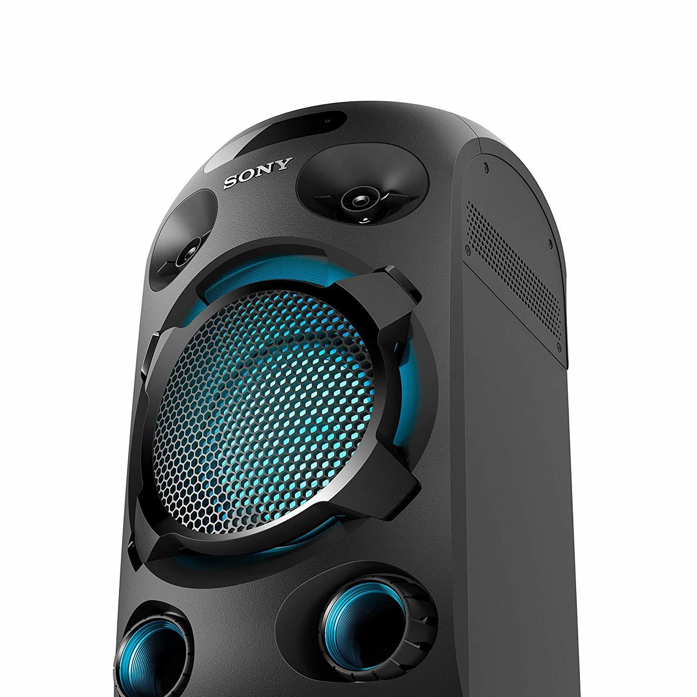 MHC-V02 аудиосистема Sony