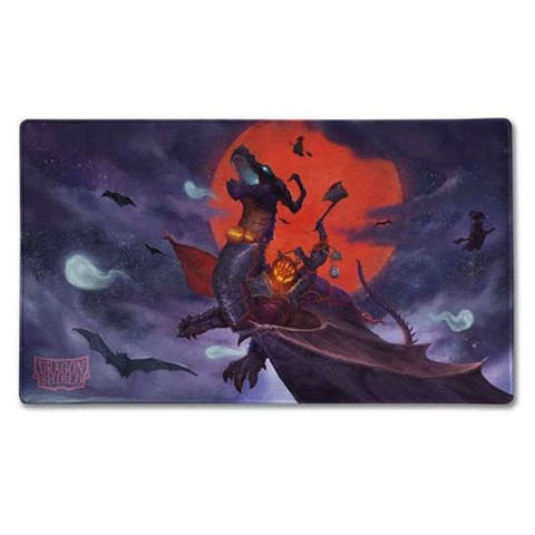 Dragon Shield: Halloween Dragon Playmat